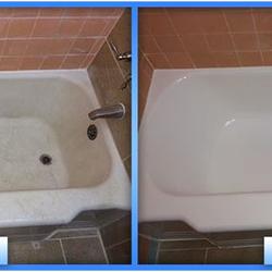 Usa Bathtub Tile Refinishing Refinishing Services 15420 Sw