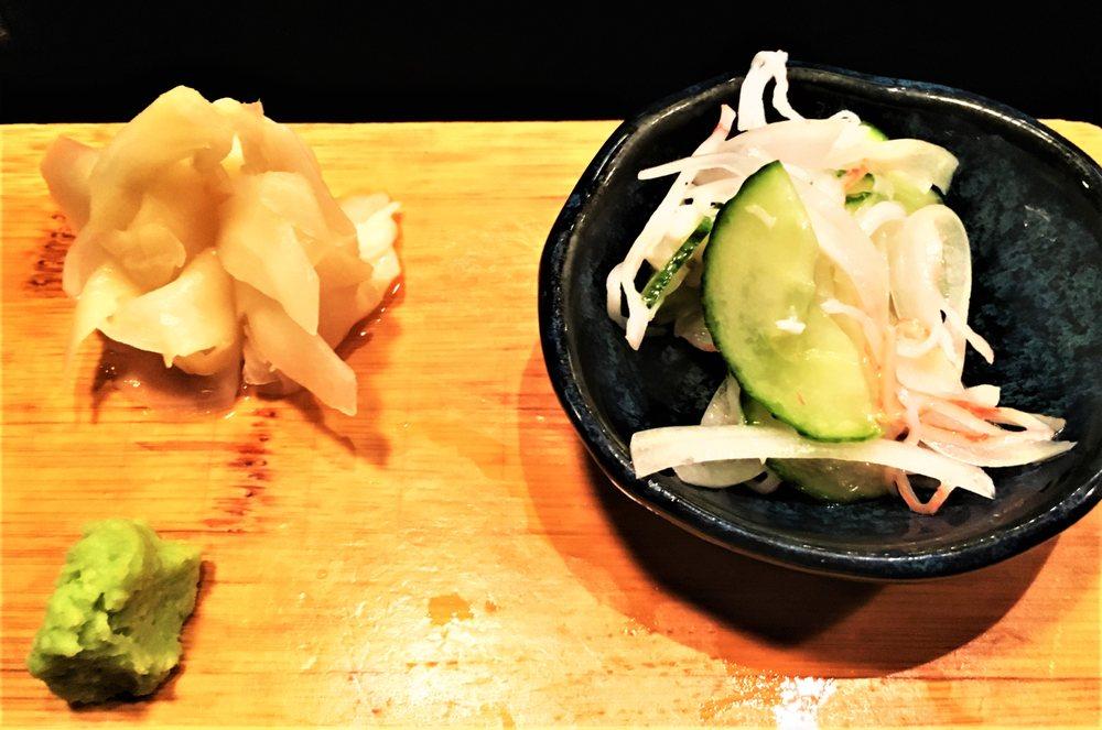 Kaito Sushi: 130-A N El Camino Real, Encinitas, CA