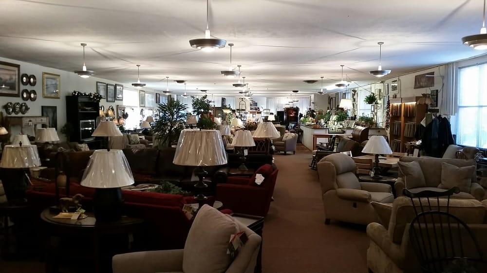 Pummel Home Furnishings Interior Design 8666 Mentor