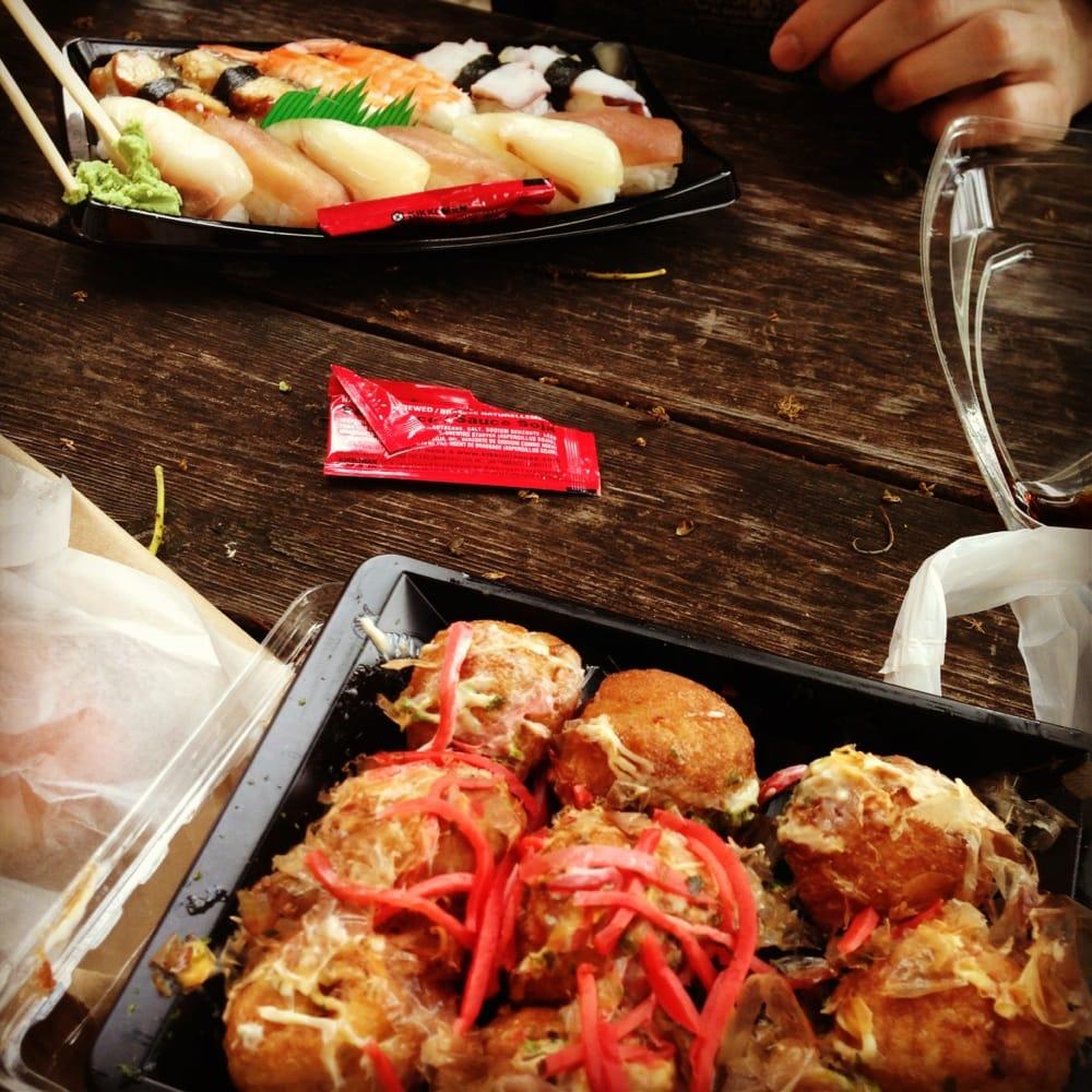 J town 97 photos 49 reviews shopping centres 3160 for Sushi grade fish near me
