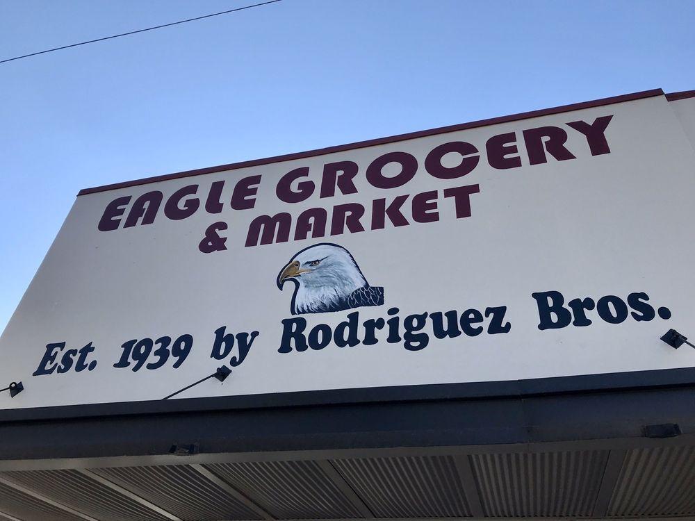 Eagle Grocery: 299 E Main St, Eagle Pass, TX