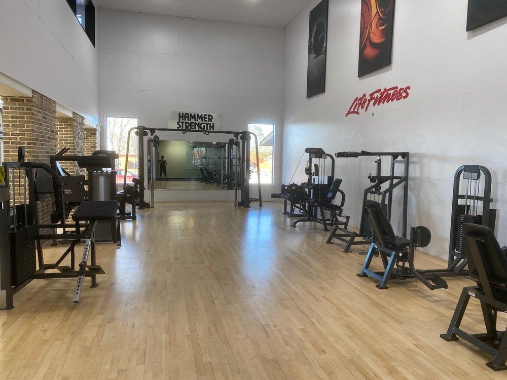 Laramie Fitness