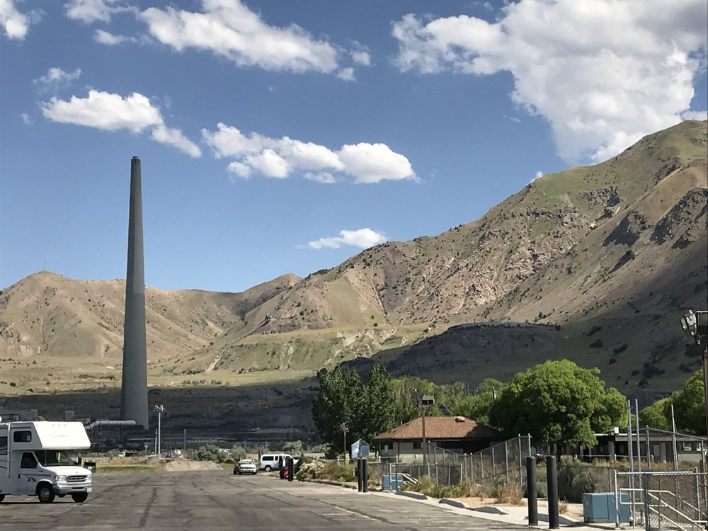 Great Salt Lake State Park: 13312 W 1075 S, Magna, UT
