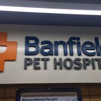 Banfield Pet Hospital 26 Photos 23 Reviews Veterinarians