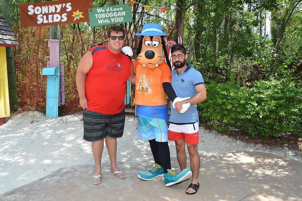 Disney S Blizzard Beach Water Park 209 Photos 150 Reviews
