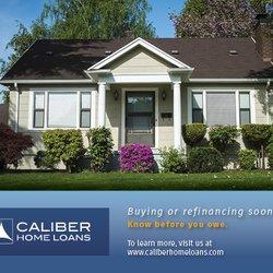 Caliber Home Loans - Mortgage Brokers - 10001 SE Sunnyside Rd ...