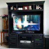 Photo Of Yamada Furniture   Hilo, HI, United States. Finally Got The  Entertainment