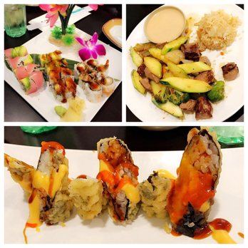 Sushi King 103 Photos 96 Reviews Sushi Bars 1811 Carl D