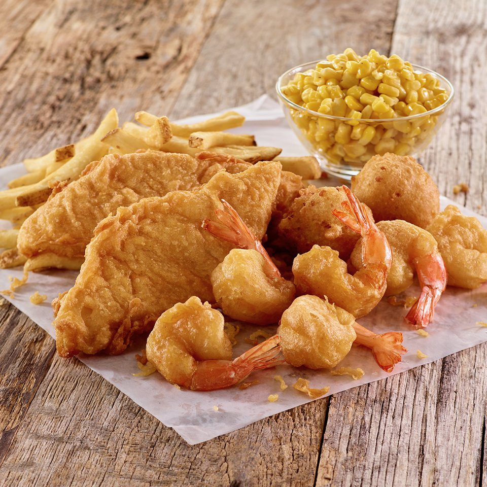 Long John Silver's: 1175 Riverside Dr, Welch, WV