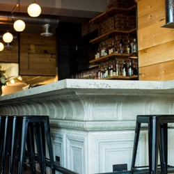 photo of hatchet tap table richmond vt united states bar a. Interior Design Ideas. Home Design Ideas