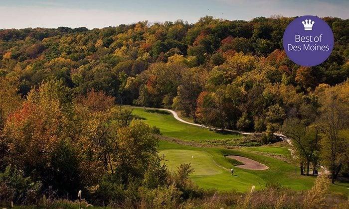 Honey Creek Golf Club: 1323 Noble Lynx Dr, Boone, IA