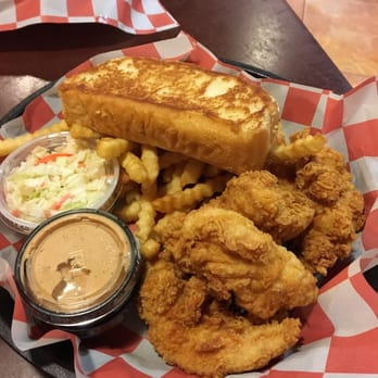 Raising Cane's Chicken Fingers - 67 Photos & 189 Reviews - Fast ...