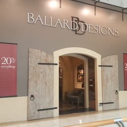 Ballard designs 19 photos furniture stores 2223 n w for Hispano international decor contact number