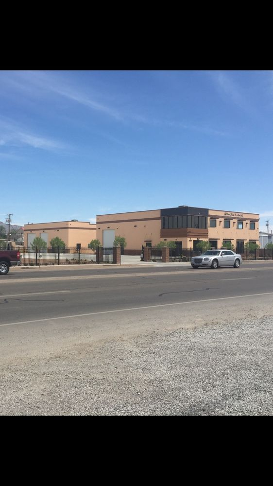 Classic Granite And Marble: 6430 Doniphan Dr, El Paso, TX