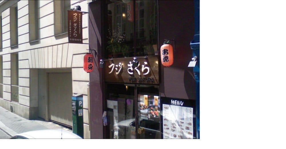 Premier Restaurant Japonais En France