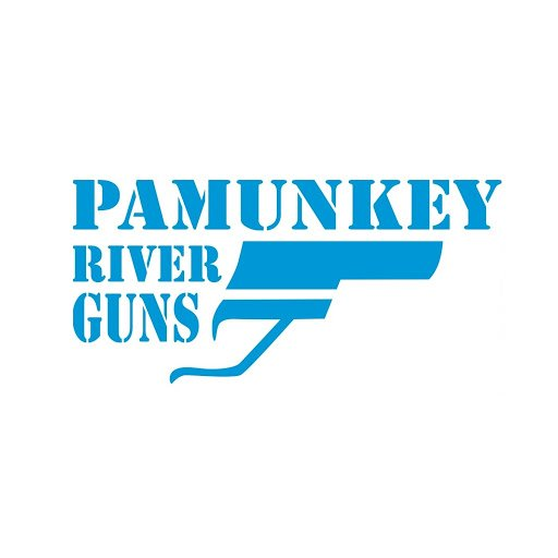 Pamunkey River Guns