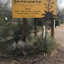 Photo Of Desert Survivors Native Plant Nursery Tucson Az United States My
