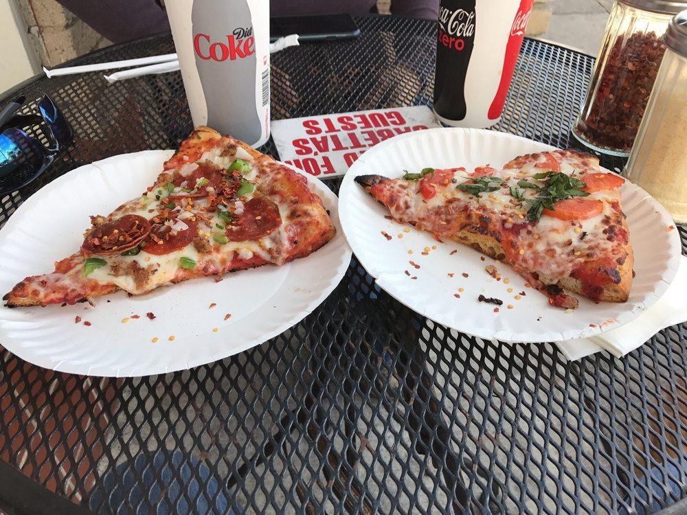 Sabetta's Pizza & Pasta