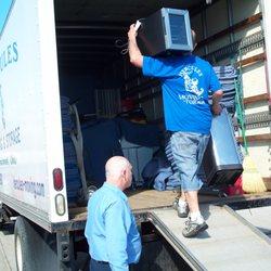 Bon Photo Of Hercules Moving U0026 Storage   Cincinnati, OH, United States.