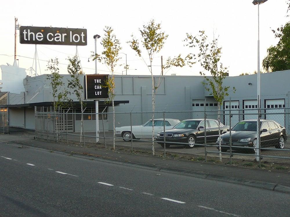 Closed Car Dealers Los Angelews
