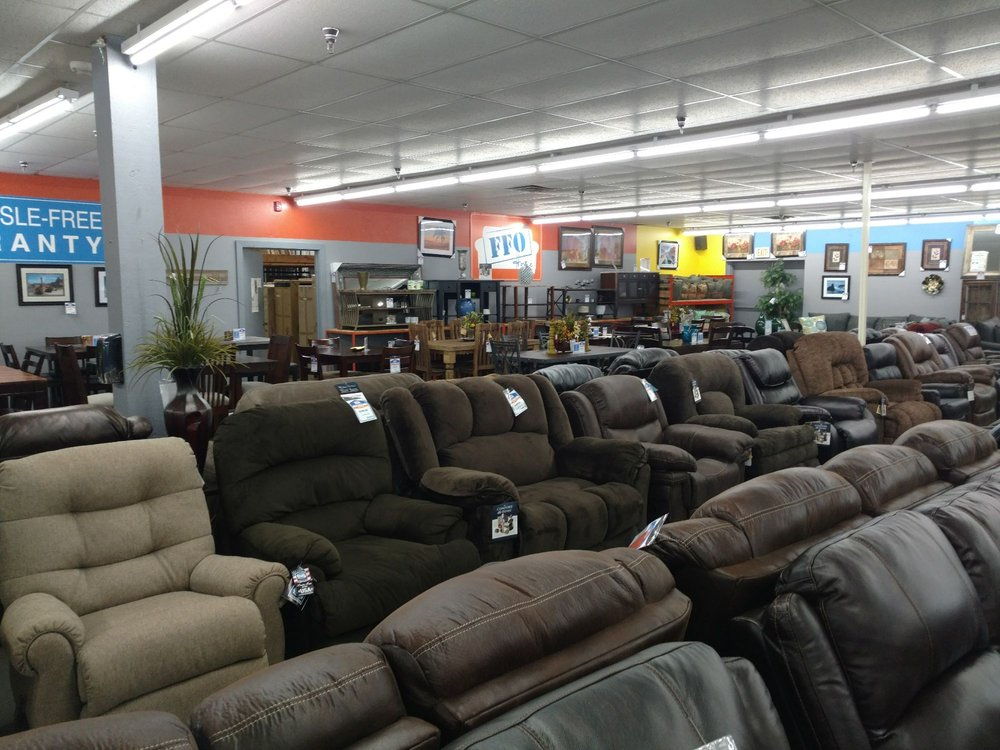 Charmant FFO Home   14 Photos   Furniture Stores   3384 W Sunset Ave, Springdale, AR    Phone Number   Yelp