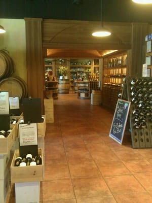 Wine Cellars Of Annapolis 1410 Forest Dr Md