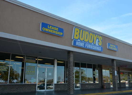 Buddy S Home Furnishings Furniture Stores 375 E Highland Blvd