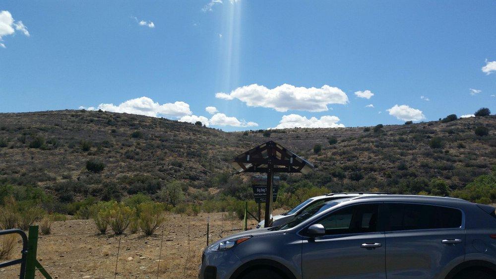 Black Canyon National Recreation Trail: AZ-69, Mayer, AZ
