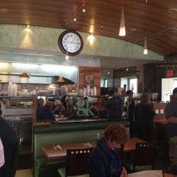 Photo Of Green Kitchen New York Ny United States Busy
