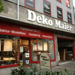 deko maier office equipment roteb hlstr 71 stuttgart