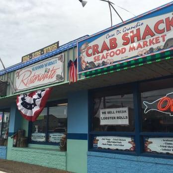 Photo Of Crab Shack Seafood Market Restaurant Brigantine Nj United States