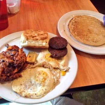 Zada Jane Corner Cafe Charlotte