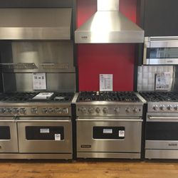 Charmant Photo Of SR Appliance Depot   Atlanta, GA, United States. Viking Kitchen