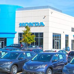 Charming Photo Of Honda Of Covington   Covington, LA, United States. Honda Of  Covington