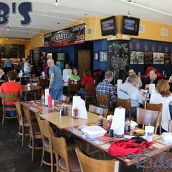Bibs restaurant winston salem