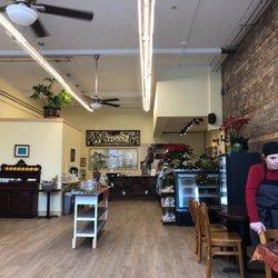 Photo of Marigold Kitchen \u0026 Bakery - Potsdam NY United States & Marigold Kitchen \u0026 Bakery - Breakfast \u0026 Brunch - 21 Market St ...