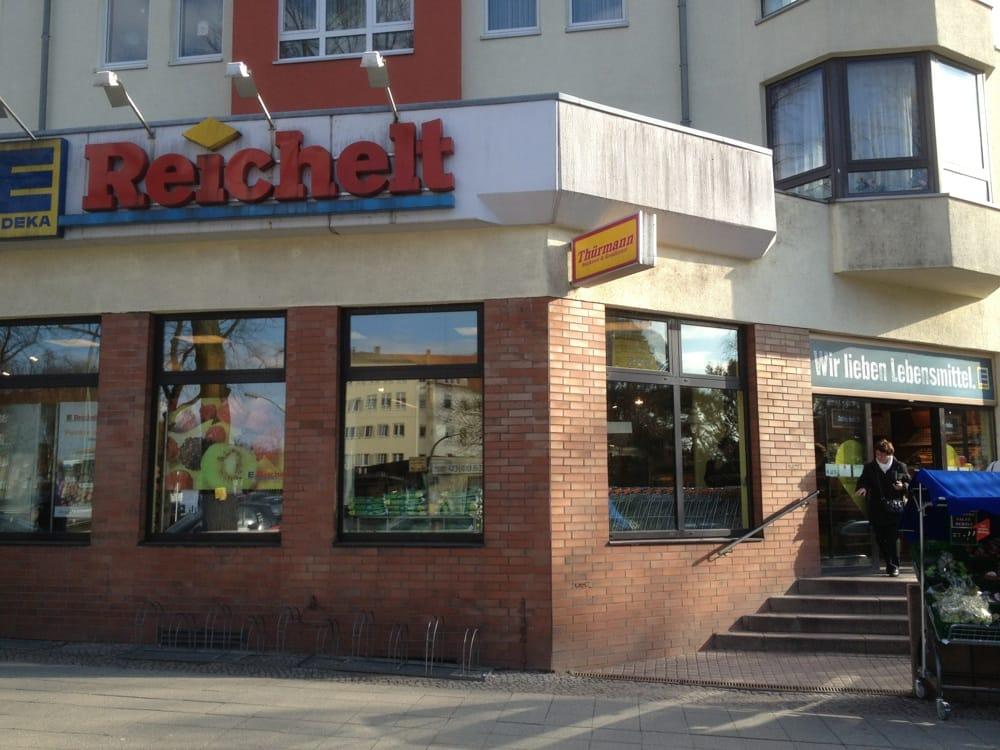 edeka wirsich supermarkt lebensmittel brixplatz 1 3 charlottenburg berlin. Black Bedroom Furniture Sets. Home Design Ideas