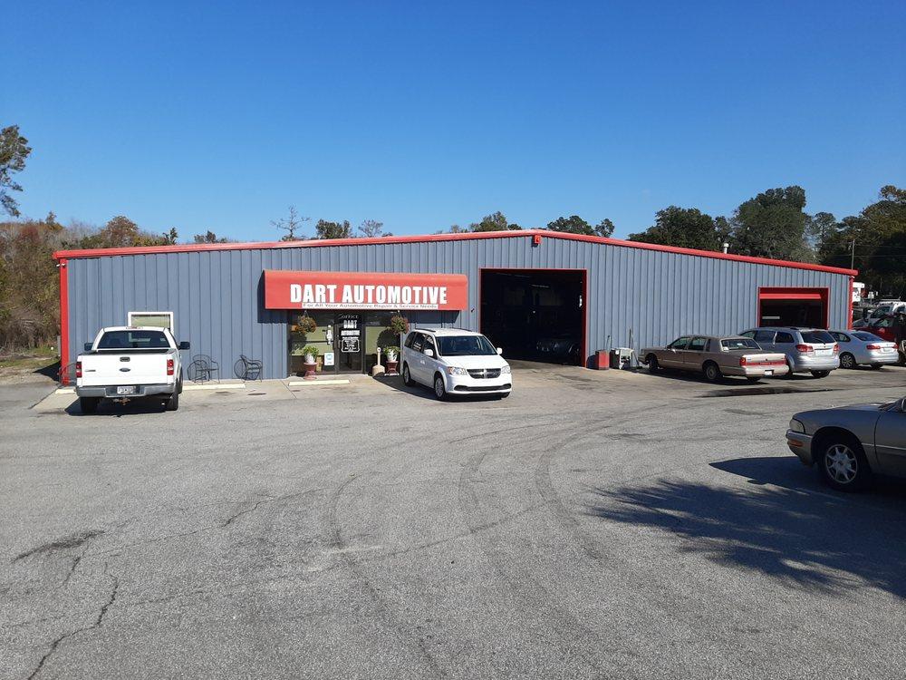 Dart Automotive Repair & Service Center: 1039 E Hwy 501, Conway, SC