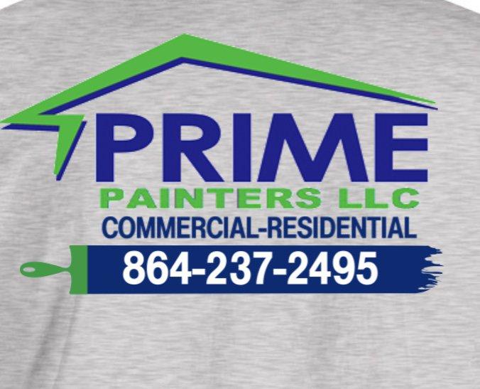 Prime Painters: Inman, SC