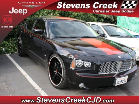 Stevens Creek Jeep >> Stevens Creek Chrysler Jeep Dodge Ram 4100 Stevens Creek Blvd San