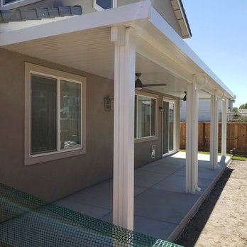 Merveilleux Photo Of We Got You Covered Patio Covers U0026 Sunrooms   Rocklin, CA, United