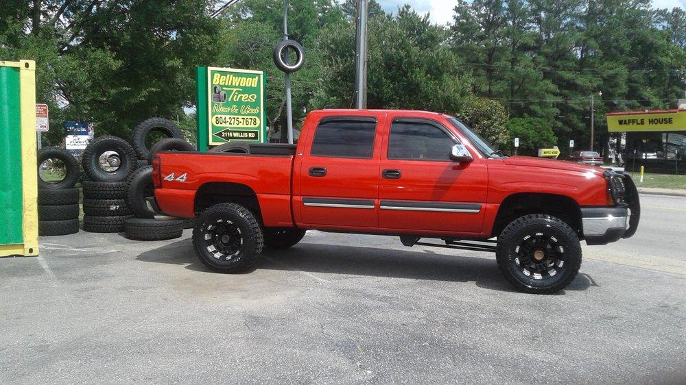 Bellwood Tires: 2116 Willis Rd, North Chesterfield, VA