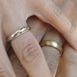 photo of a wedding ring experience chicago il united states make your - Make Your Own Wedding Ring