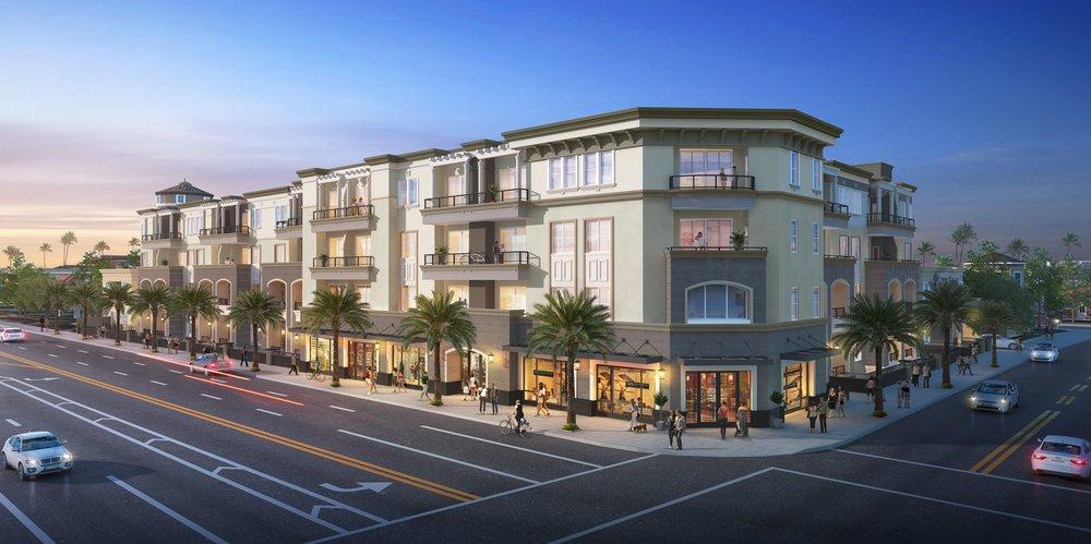 7403 Apartments: 7403 La Tijera, Los Angeles, CA