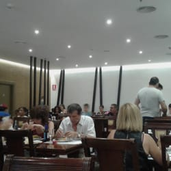 Phenomenal Lo Mejor En Buffet Libre En Barcelona Ultima Actualizacion Interior Design Ideas Inamawefileorg
