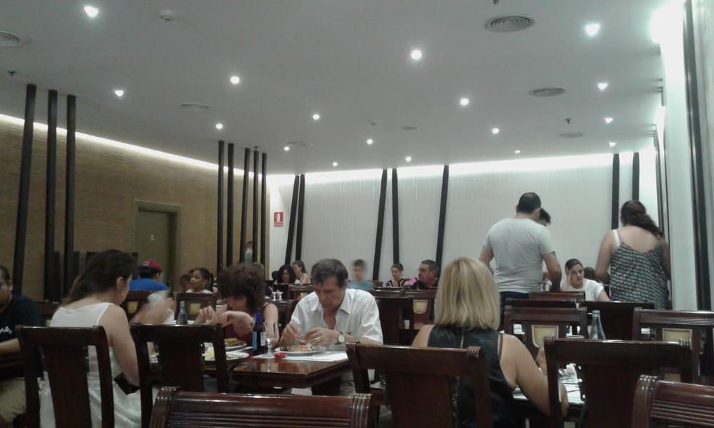 Enjoyable Wok Buffet Libre Buffets Avenida Gran Via 75 L Download Free Architecture Designs Grimeyleaguecom