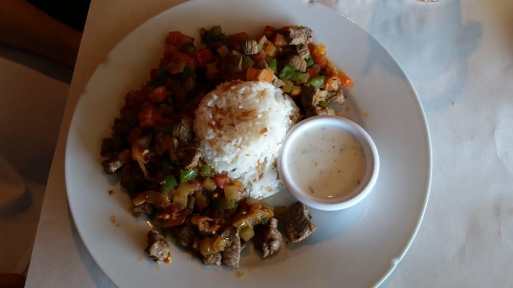 Anatolia roasted lamb yelp for Anatolia turkish cuisine