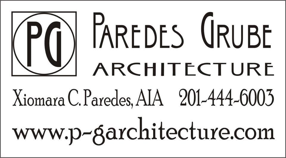 Paredes-Grube Architecture: 240 Rock Rd, Glen Rock, NJ