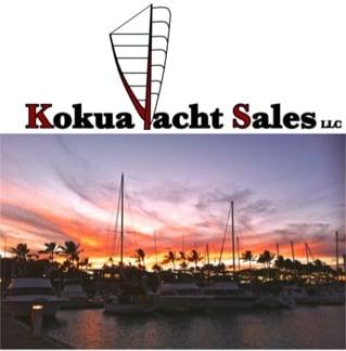 Kokua Yacht Sales