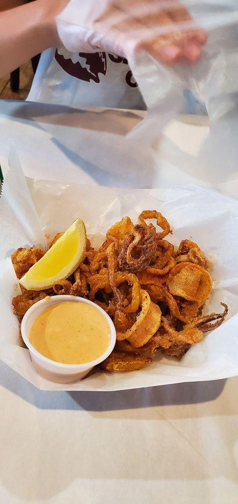 Shaking Crab - Newton: 203 Adams St, Newton, MA